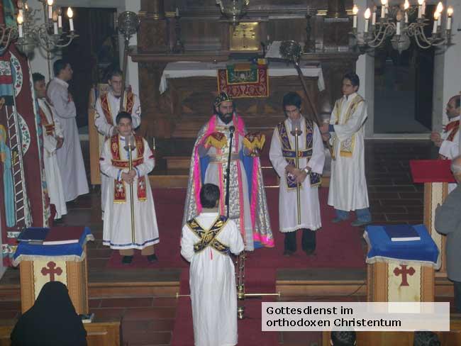 Orthodoxe bielefeld rumänisch kirche Metropolie